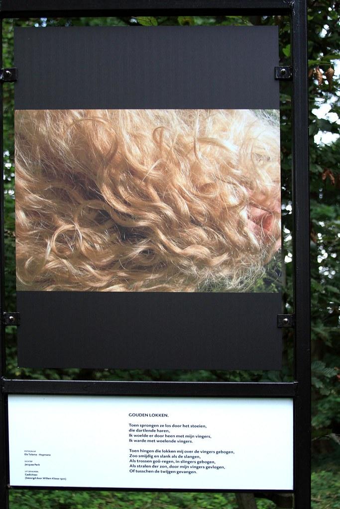 Gedichten Fotos Tuin Van St Bernardus Bredevoort 3 Flickr