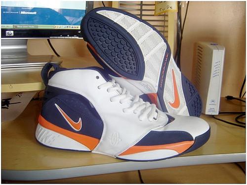 Nike Air Huarache 64 Nº13US   60.000   Jose Manuel Sanhueza   Flickr