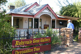 Rubyvale Gem Gallery   by Dig the Tropic