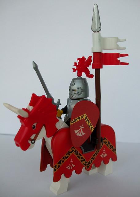 Custom Knight