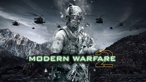 Mw2 Wallpaper 8 More Wallpapers For Call Of Duty Modern Wa