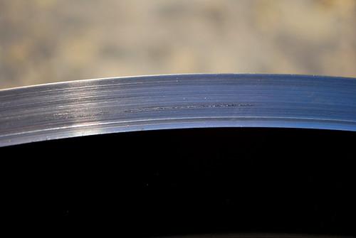 Velocity Chukker Rim Failing   by goingslowly
