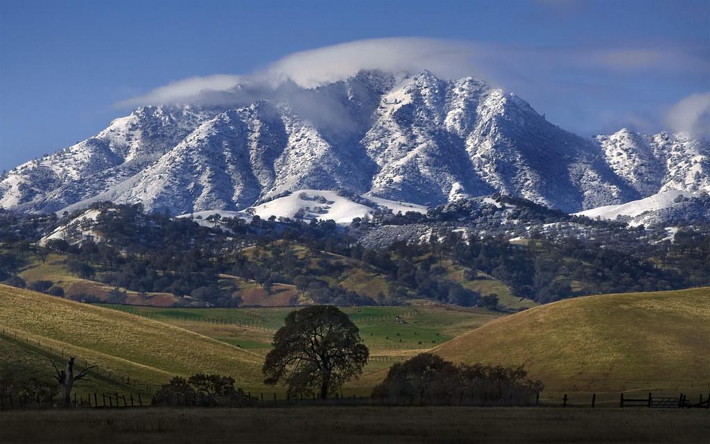 Mount Diablo by Matt Granz Photography