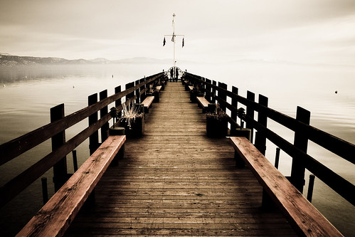 california sky lake water dock nikon tahoe naturallight laketahoe lightroom d90 carnelianbay nikkorvr18105