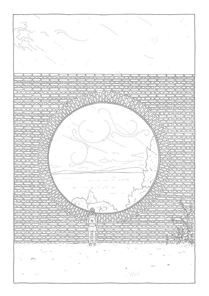 Re Dessiner Par La Brique From My Tumblr Blog Architectural Review Flickr