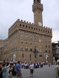 Florencia   by calu777