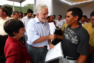 População de Itiúba recebe investimentos em diversas áreas   by Fotos GOVBA