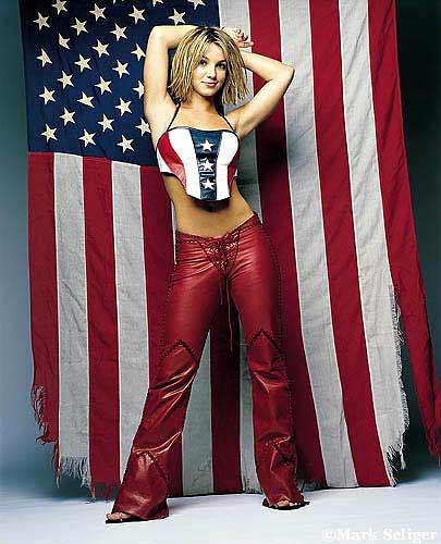 Britney Spears Britney Spears Ringleader Flickr