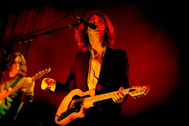 Arctic Monkeys 11