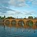 Worcester Bridge by jactoll
