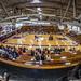 Senior Day 2.18.17 - Men's and Women's Basketball