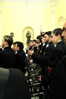 Clausura 10º Aniversario   by Banda Sagrado Corazón de Jesús - Sorbas