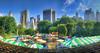 Victorian Gardens by -ytf-