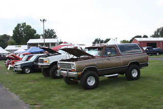 Carlisle All Truck Nationals 2009 | by Mike08016