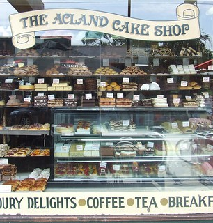 The Acland Cake Shop, Acland St, St Kilda, Melbourne, Australia 091207-46 | by David Jackmanson