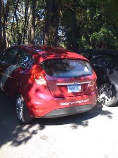 Fiesta Rear | by WebMasterP