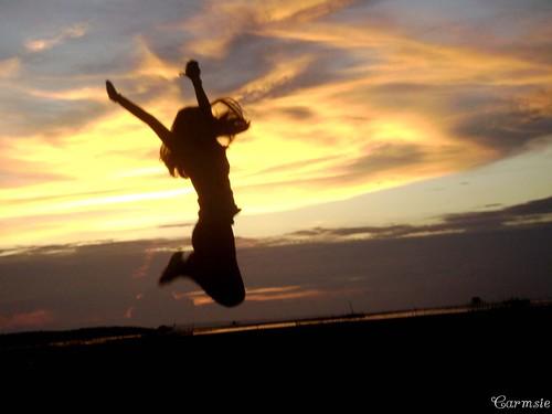 happy | by Carmela Nava