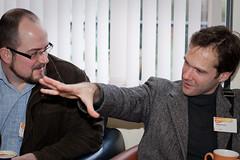 John Robertson & Wilbert Kraan | by markleepower