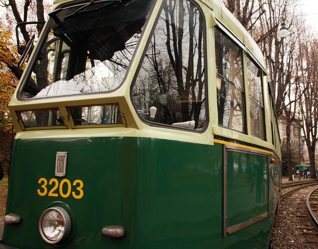 Tram Fiat