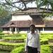 Koyikkal Palace - Folklore & Numismatic Museum. Nedumangad, about 18 km from Thiruvananthapuram city on the way to the Ponmudi hill station and the Courtalam waterfalls, Thiruvananthapuram district, south Kerala. ( N G Nair Travel Report Trivandrum Kerala
