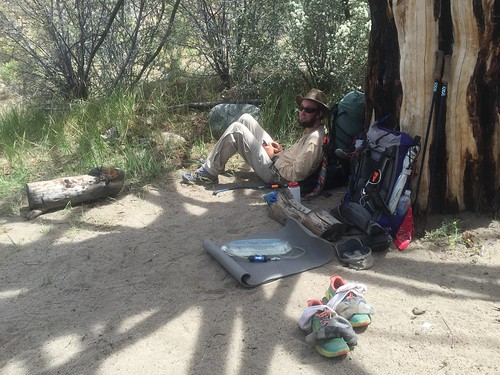 PCT: Day 53