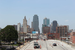 Skyline rom th Link 3   by Building St. Louis