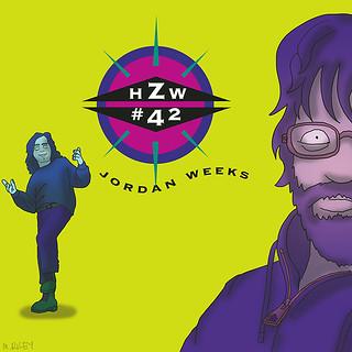 Episode 42 Jordan Weeks | by Mike Riley