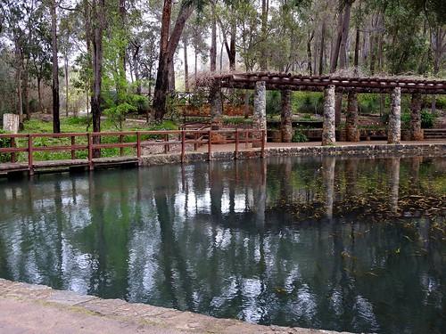 wa roleystone garden australia araluenbotanicalpark darlingranges aruluenbotanicpark armadale perth