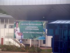 Aeroporto Internazionale di Chișinău
