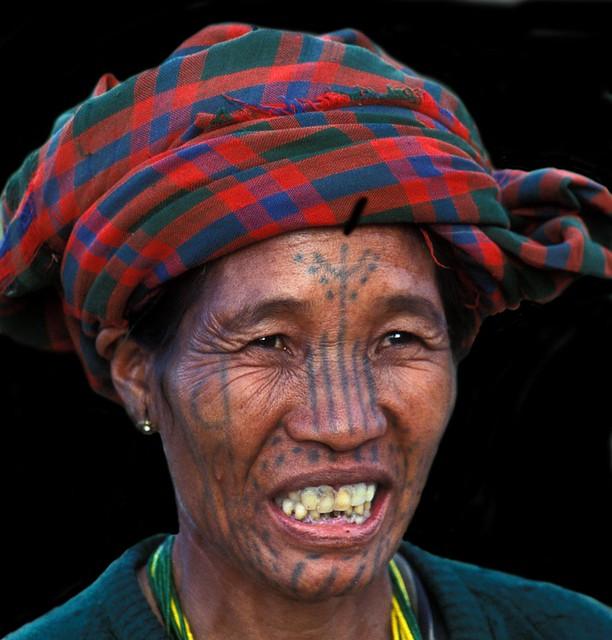 Tattoo Teeth