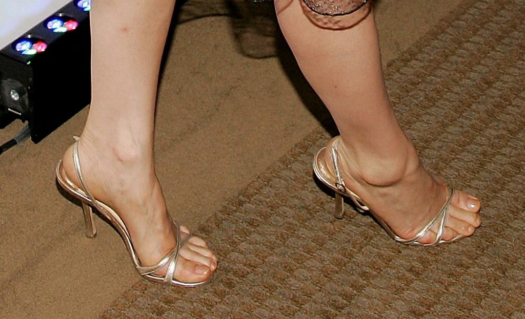 Pin by Emir Turhan on foot in 2020   Heels, Lucy liu