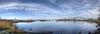 Bayonne Bridge and Port of Newark by -ytf-