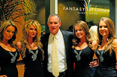 Fantasy Springs Playboy Event
