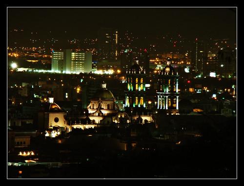 Panorama citadino