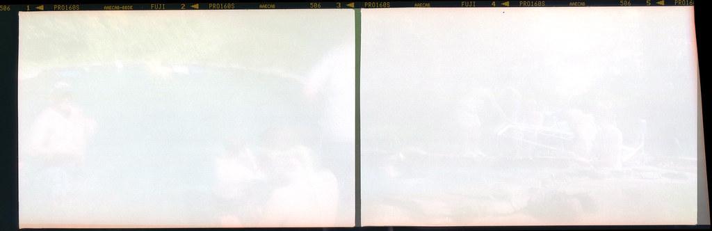 6x9 film frames