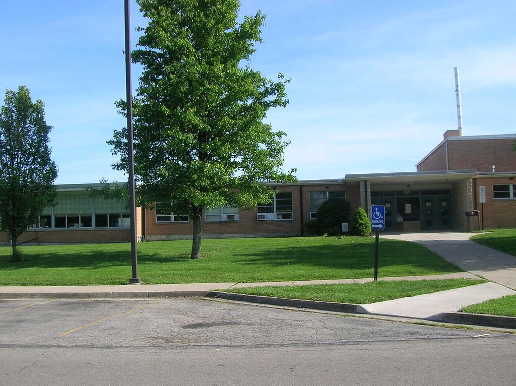 Milton union elementary school west ohio