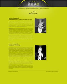 Agora - Developed for: Extudio Inc