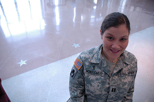 2009 Military Chaplain Association's Chaplain of the Year | by The U.S. Army