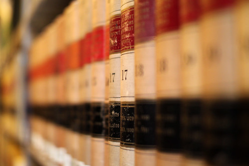 Law Books | by Mr.TinDC