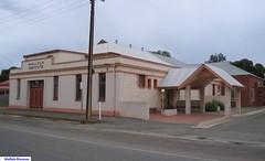 Mallala Institute