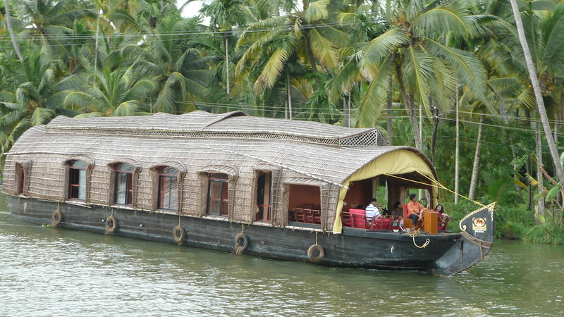 Kerala Backwaters 057
