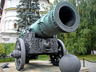 Russia_2837 - Tsar Cannon | by archer10 (Dennis)