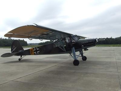 1937 Fieseler Fi-156 Storch