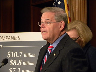 Sen. Bob Menendez | by Talk Media News Archived Galleries