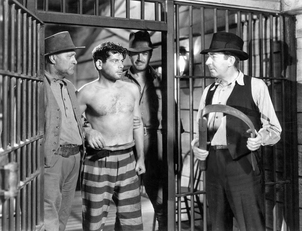 Image result for images of paul muni in I am a Fugitive from a chain gang