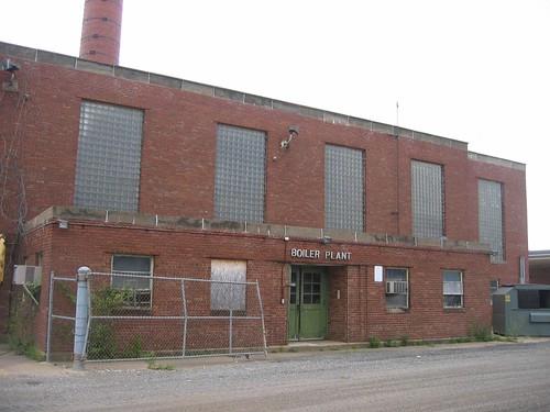 Boiler Plant at DC Village | by eli.pousson