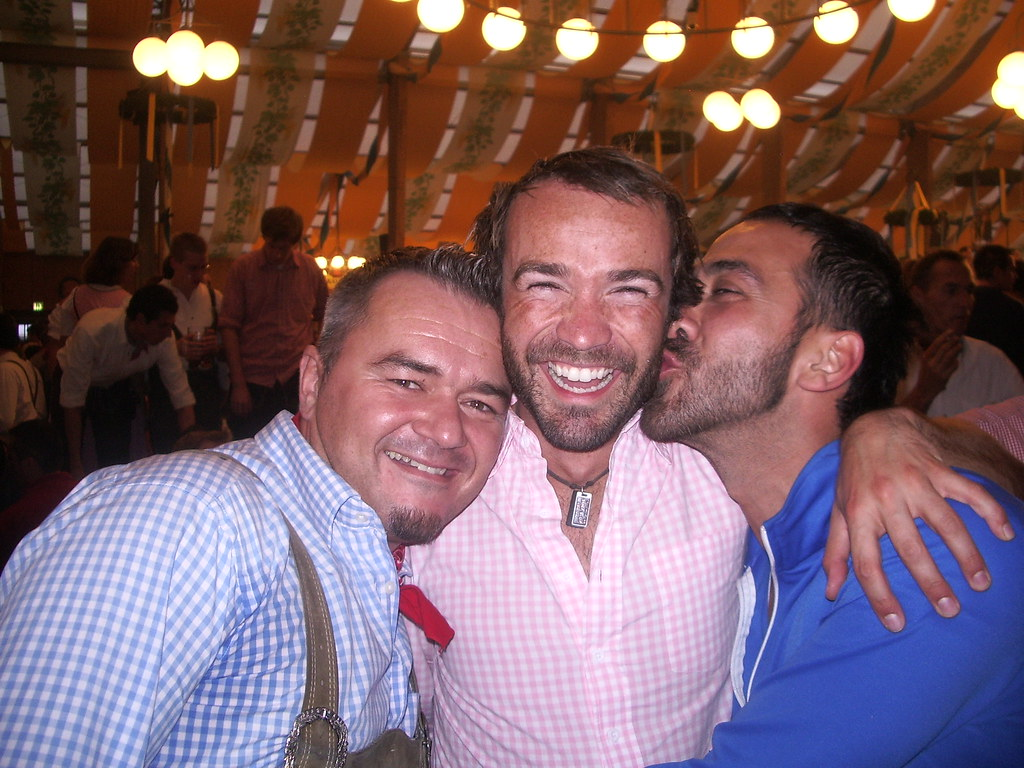 Gay Oktoberfest München 2008 | TOMONTOUR | Flickr