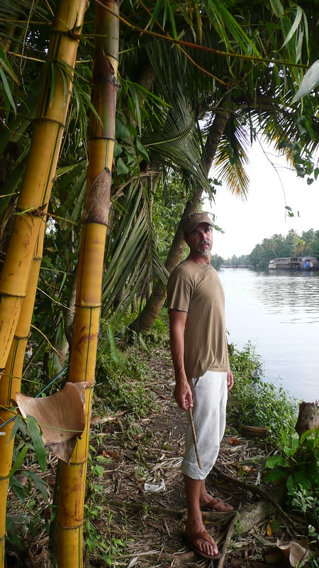 Kerala Backwaters 087
