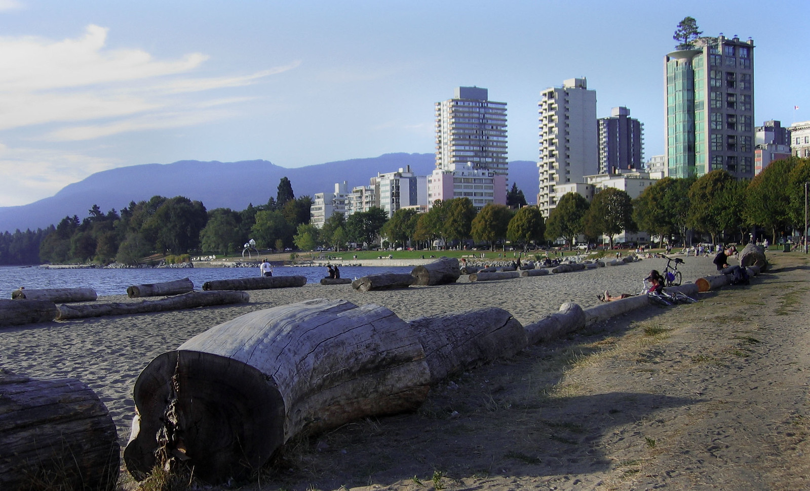 Vancouver 206