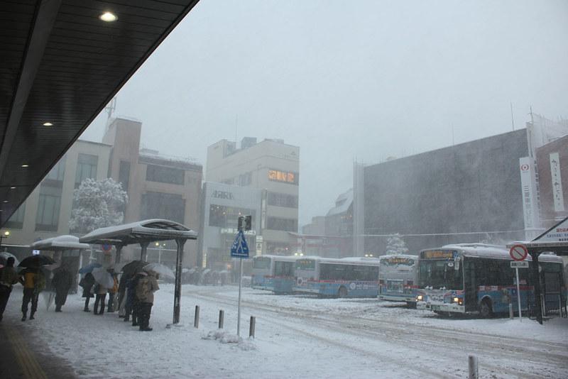 雪の鎌倉_48